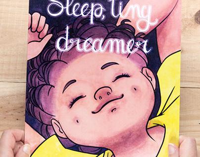 Sleep tiny dreamer
