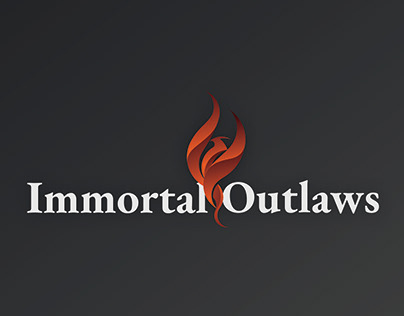 immortal Outlaws redesign