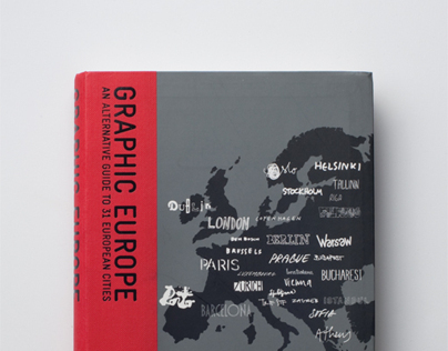 Graphic Europe's Sofia chapter