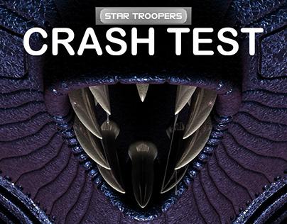 Star Troopers: Crash Test
