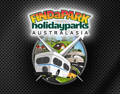 Find A Park Australasia