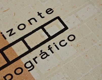 Horizonte Tipográfico