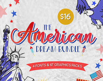 The American Dream Bundle