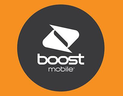 BOOST store rebranding 2017