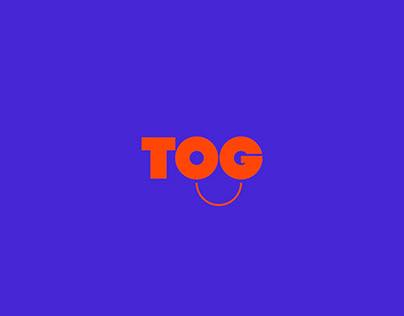 TOG Branding Motion Graphics