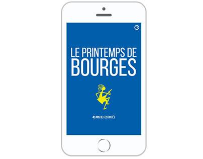 E-magazine - le Printemps de Bourges