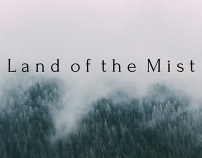 Land of the Mist