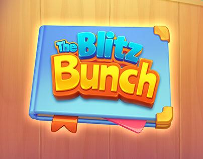 Full House - Bingo Blitz PLAYTIKA