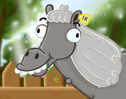 Buy-a-donkey for 1K followers