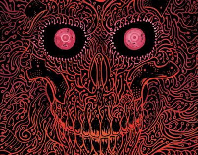 Dark Tower Book Covers