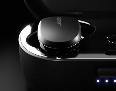Bose In-Ear Audio