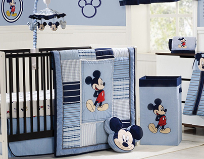 Kid's Bedding sets