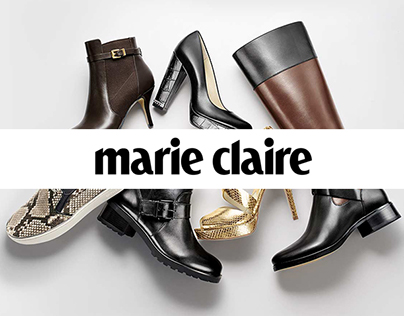 Marie Claire - Micheal Korrs