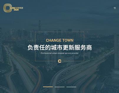 CHANGE-TOWN