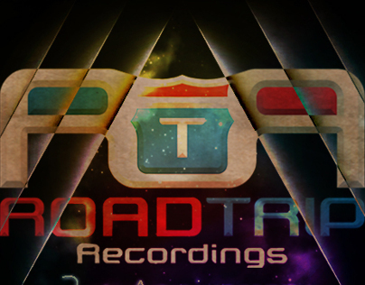 (RTR Artworks) Road Trip Recordings 2012