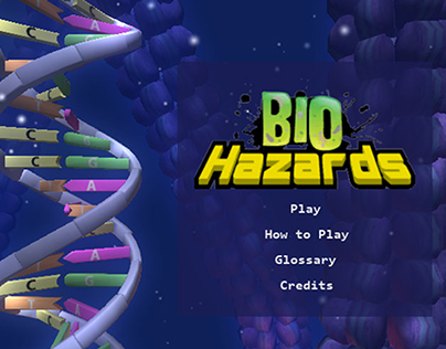 BIOHazards: The Game