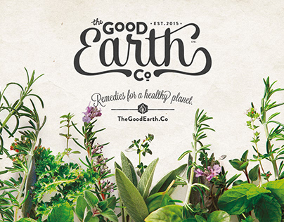 The Good Earth Co.