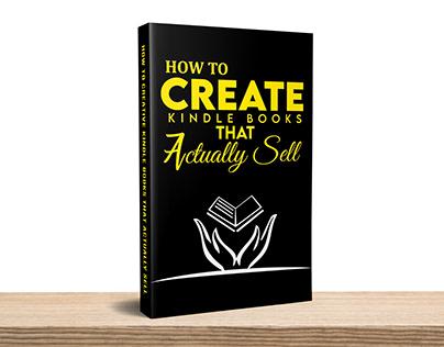 How to create Kindle books