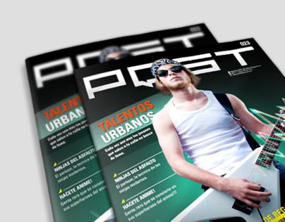 POST | Revista