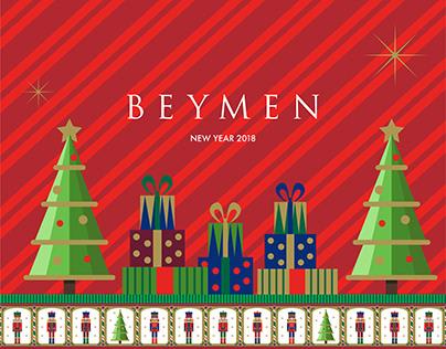 Beymen New Year 2018-9