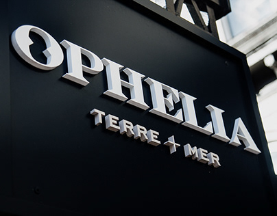 OPHELIA TERRE + MER