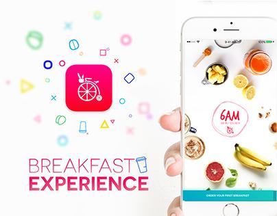 6AM Breakfast Experience