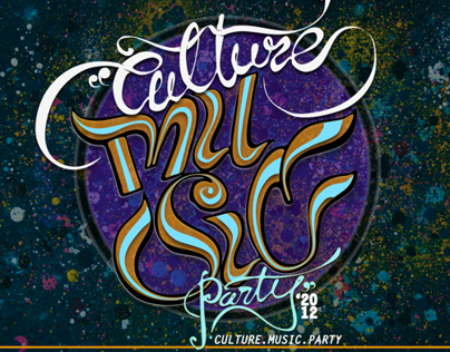 Culture Music Party
