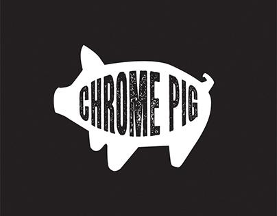 Chrome Pig