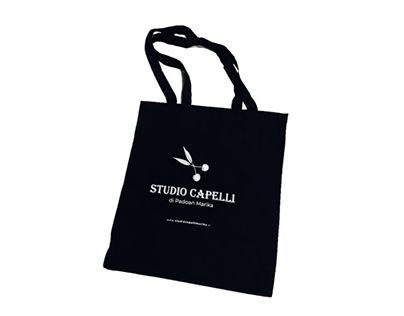 Shopping bag Studio Capelli Marika Padoan