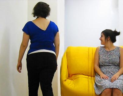 PopUp Sofa