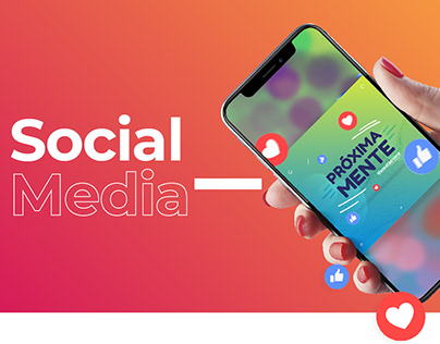 Social Media 1 | Diseño para redes
