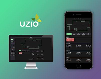 UI / UX - Uzio