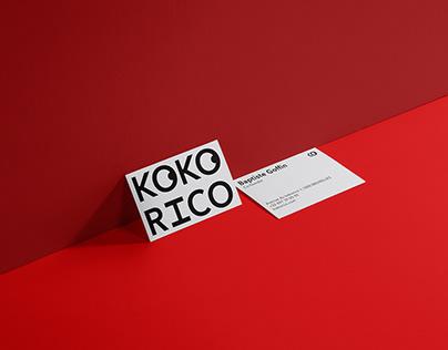 Koko Rico/ Logo
