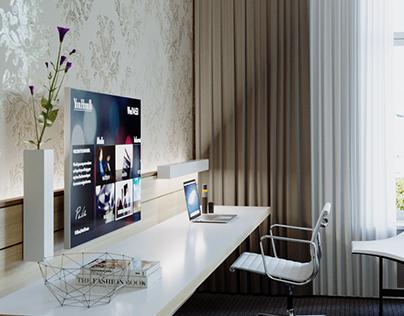 suite - hotel volokolamsk