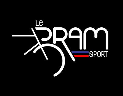 Le Bram logotype