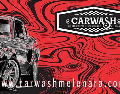 Marca Carwash