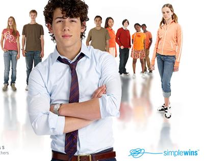 Simple Wins - Nick Jonas