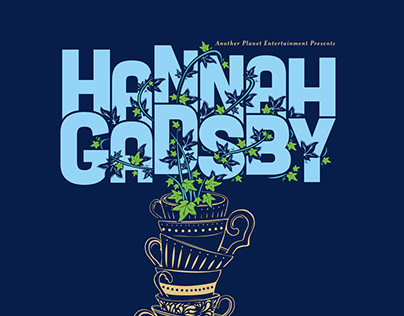 Hannah Gadsby Poster