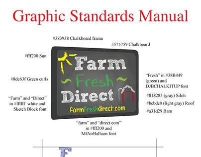 Graphic Design: Identity System