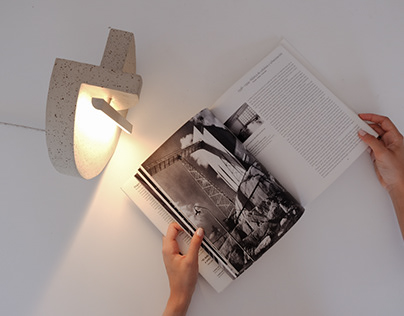 Amelie Ceramic Lamp