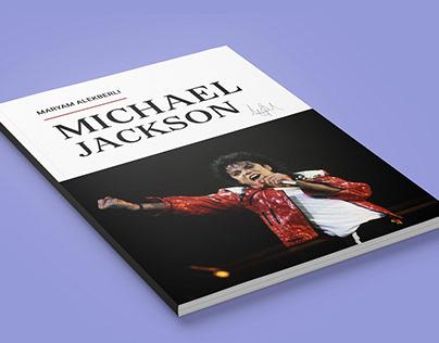 Michael Jackson | Editorial Design