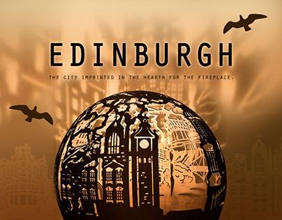 Edinburgh Firepit