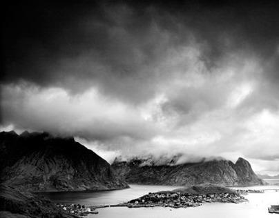 Such a Stormy Island...