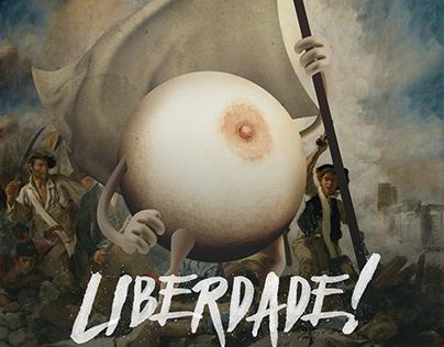 Liberdade!