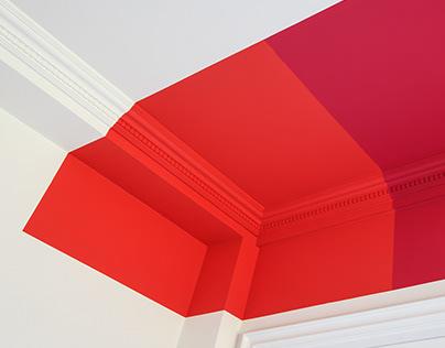 M321 / Reforma puntual e interiorismo de una vivienda