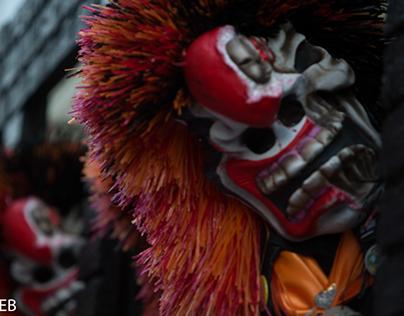 Carnival Basel 2015
