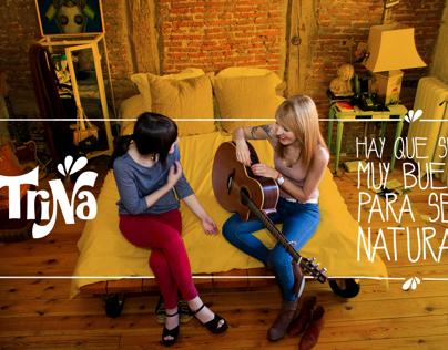Trina campaign