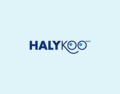 HALYKOO - SEARCHLIGHT