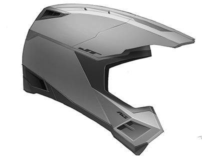 JT Racing: Helmet & Goggles