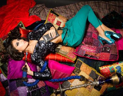 Photography | Arabian Dreams
